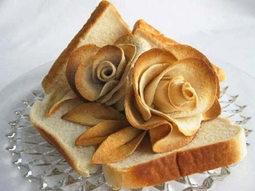 bread art | Bread art