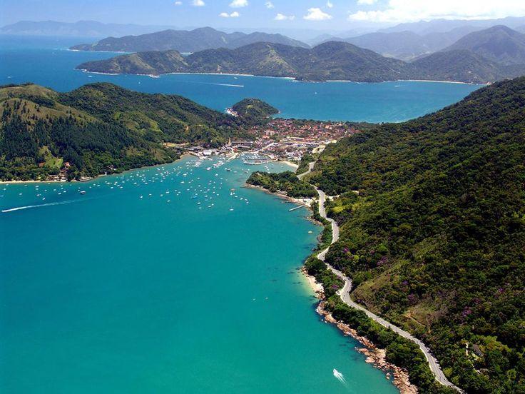 Ubatuba, paraíso preservado no litoral norte de São Paulo  Guia Viajar Melhor