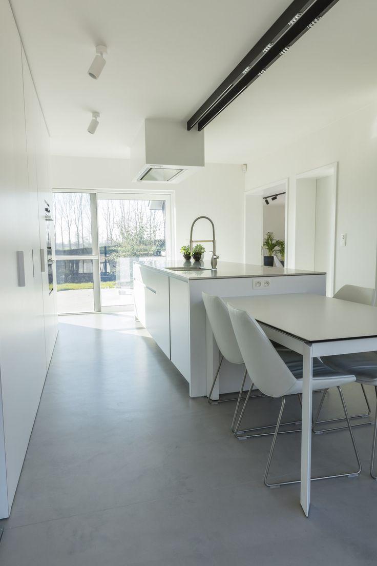 Eurocol | BetonDesign | Home | Concrete design | Concrete interior |  Inspiration | Design |