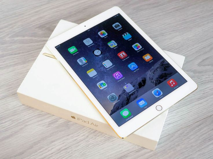Un iPad Air 2 à gagner ! - Mes échantillons Gratuits