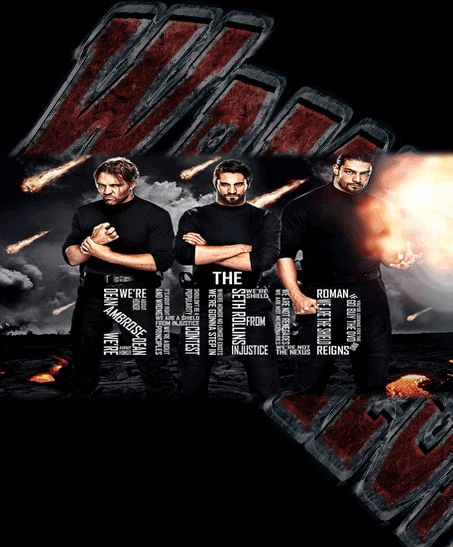 The Shield Takes Top Spot on ESPN Rankings, Rock Talk Show Appearance  - http://www.wrestlesite.com/wwe/the-shield-takes-top-spot-on-espn-rankings-rock-talk-show-appearance/
