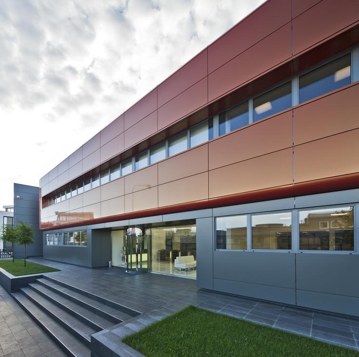 DC IT1 - Una struttura modernissima per garantire alte prestazioni ai nostri clienti