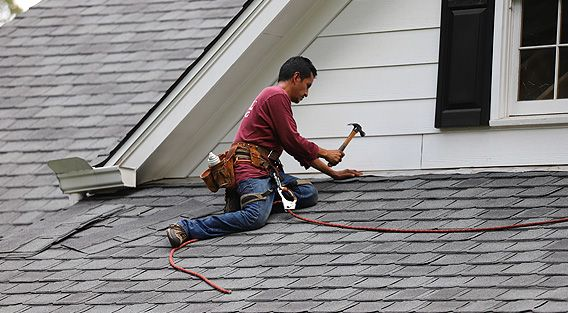 Roof Repair Service In Chamblee Emergency Roof Repair Roof Repair Roof Installation