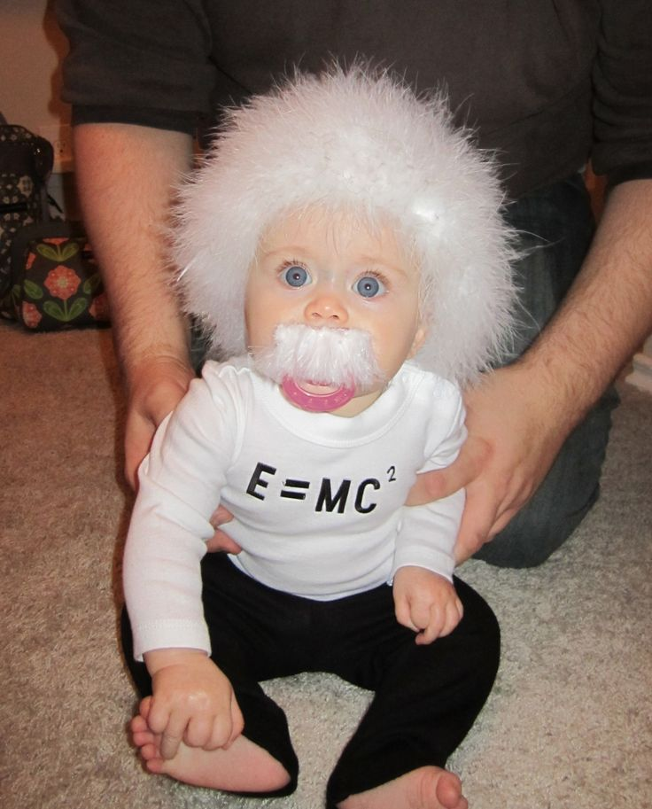 Baby Einstein Costume | Kids in Costumes | Pinterest ...