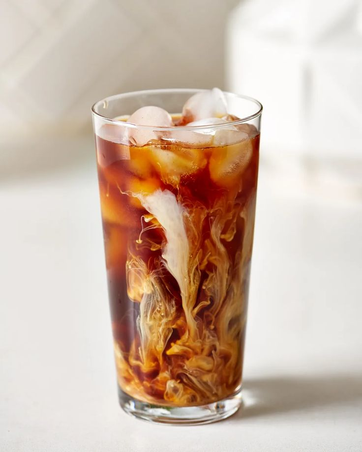 How to make starbucksstyle cold brew coffee at home