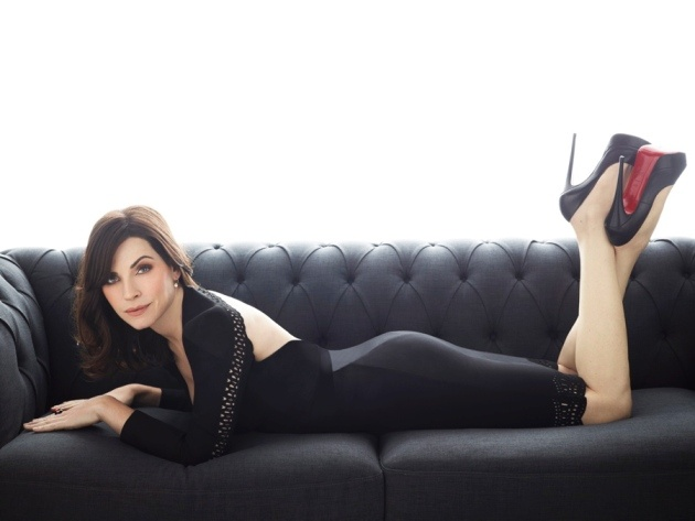 Julianna Margulies Quotes 50 Wallpapers: 1000+ Images About Juliana Margulies On Pinterest