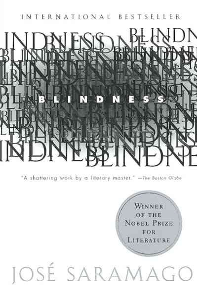 31 best one word titles images on pinterest books to read a city is hit by an epidemic of white blindness whose victims are confined fandeluxe Image collections