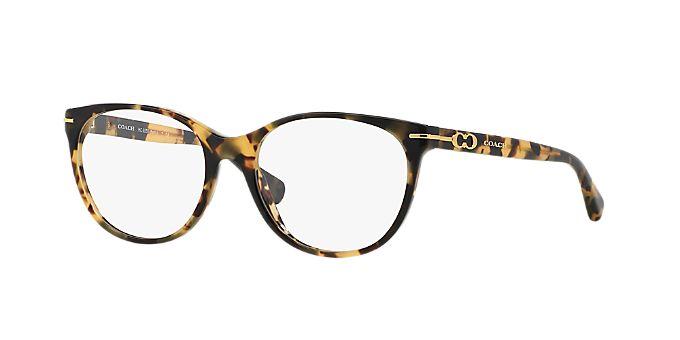 coach glasses frames for women | HC6056: Shop Coach Eyeglasses at LensCrafters
