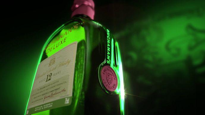 A short breakdown documentary on using the Octane Render in Cinema 4D for rendering some very famously known liquor bottles.
