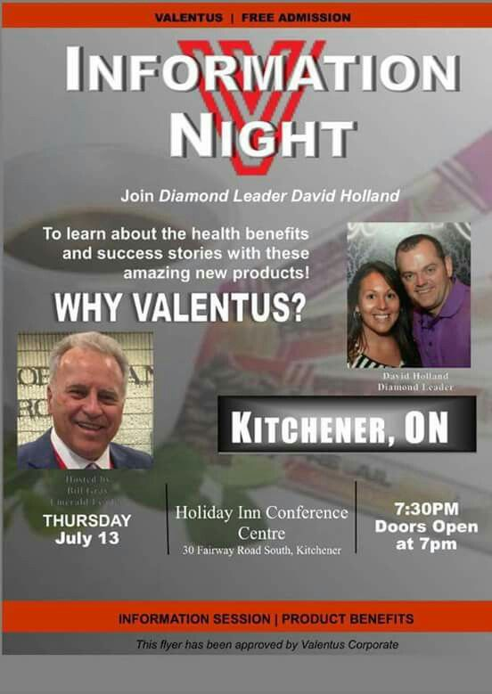 ☆☆☆ ATTENTION ☆☆☆  Who do you know in the Kitchener Waterloo region?!!!   IF you or someone you know Lives in these regions... Come out and Join us July 13th! ♡♡♡ THE PLACE TO BE!!! ♡♡♡   http://kjensifyme.Valentus tour.com
