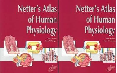 Netter Atlas Of Human Physiology Free PDF Download