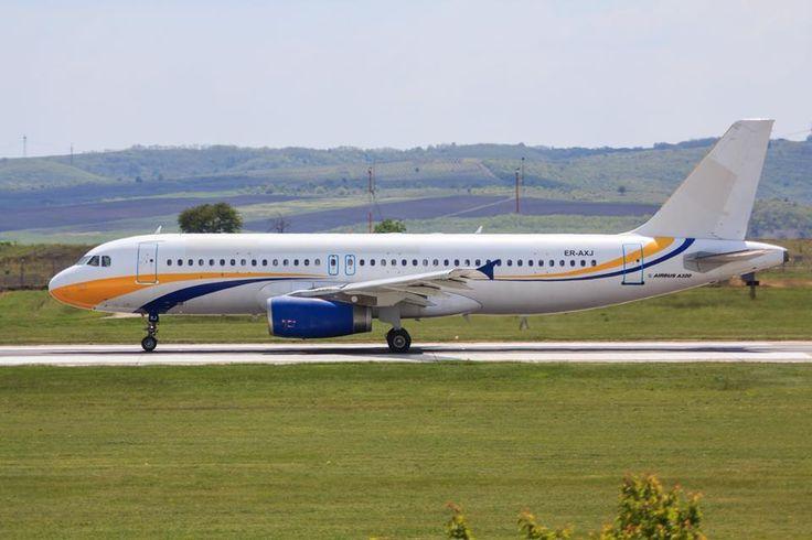 Compania aeriană Fly One, lansată oficial