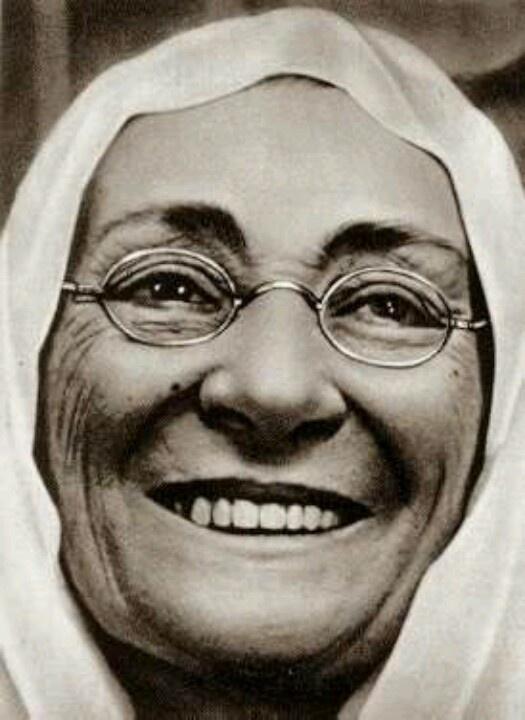 "Some women can change all the world- Zubeyde Hanim ""mother of Mustafa Kemal Ataturk"""