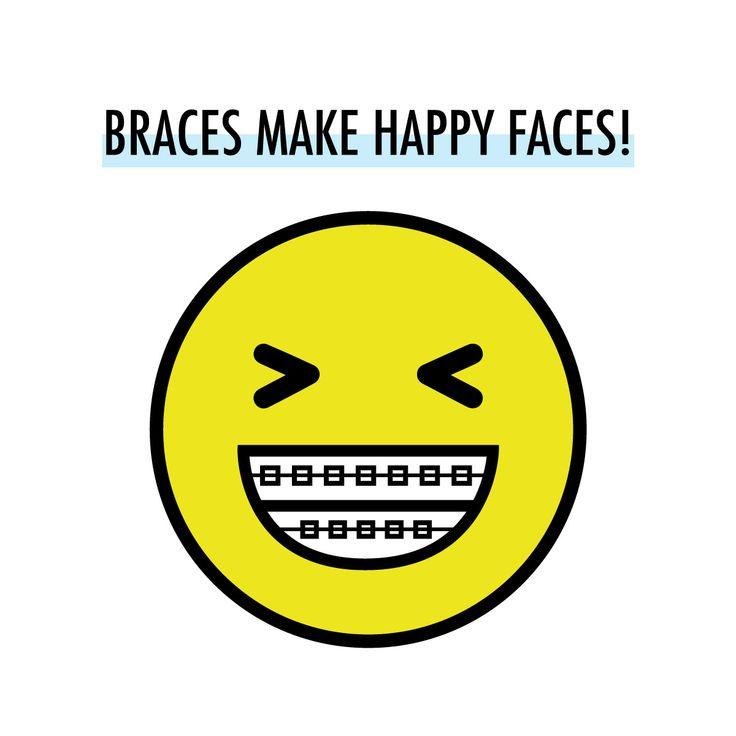 Un par de ligas, unos brackets y 2 alambres hacen muchísima diferencia en la vida de nuestros pacientes.   ¡Te invitamos a decidir sonreír hoy para tener una salud dental de por vida!