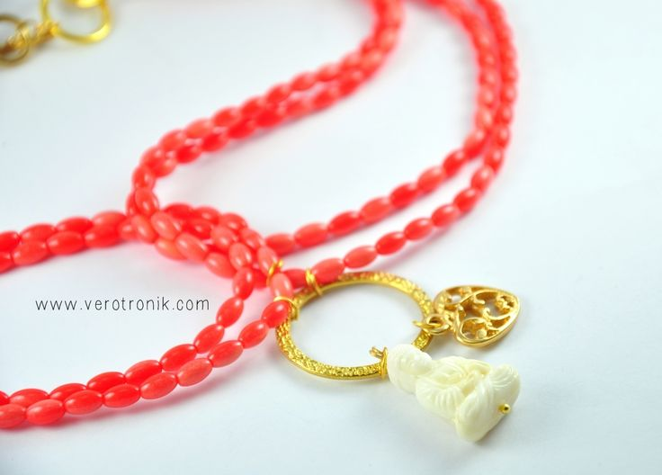 buddha loves coral http://www.verotronik.com/shop/buddha-loves-coral/