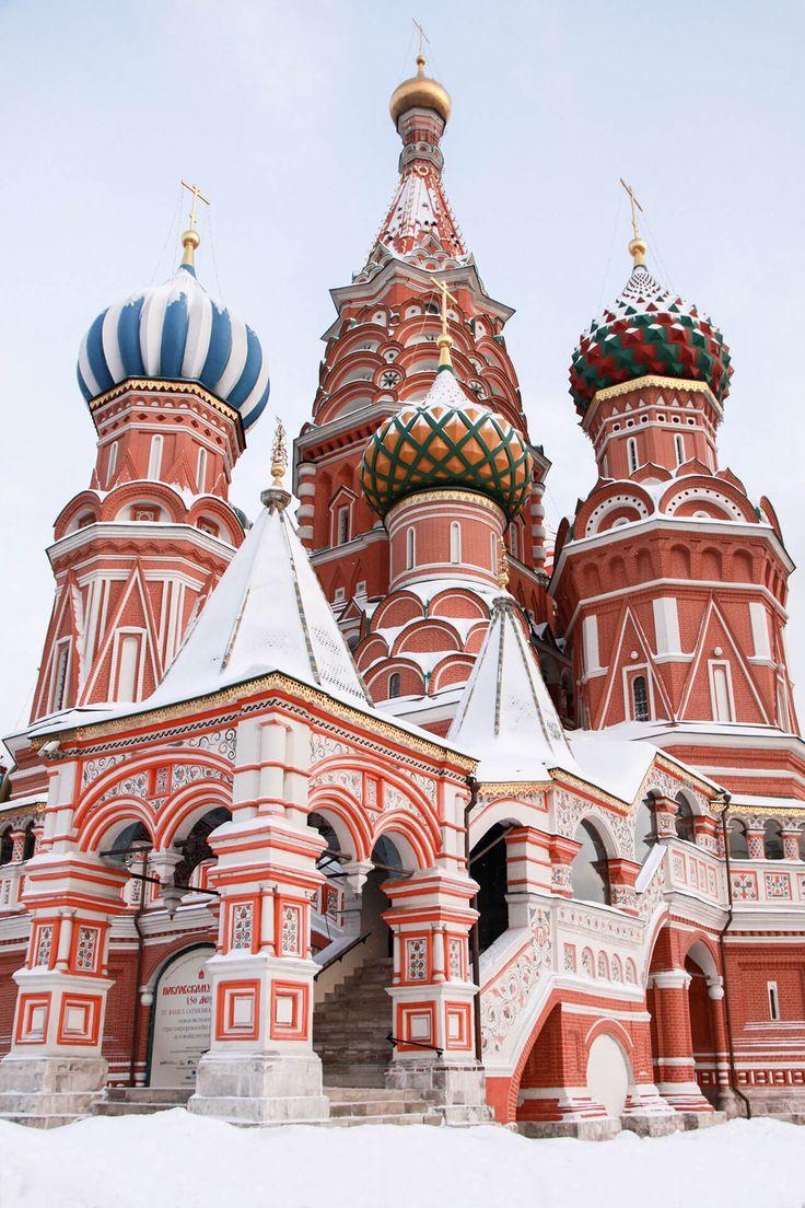 Was tun bei Minustemperaturen in Moskau? Auch im Winter ist es eine Reise wert. Meine Tipps und Vorschläge habe ich für euch zusammengetragen.