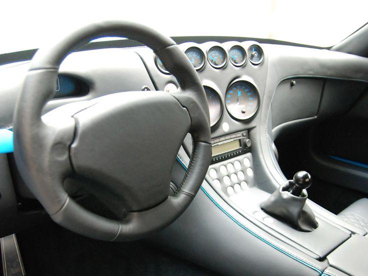 Wiesmann GT MF5 '2008–11