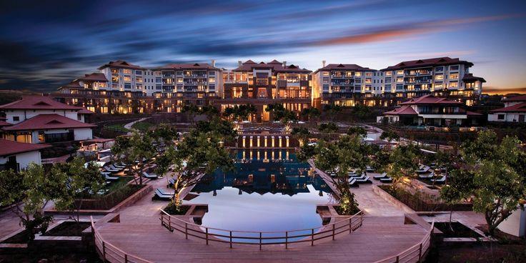 Fairmont Zimbali Resort (Ballito, South Africa) - Jetsetter