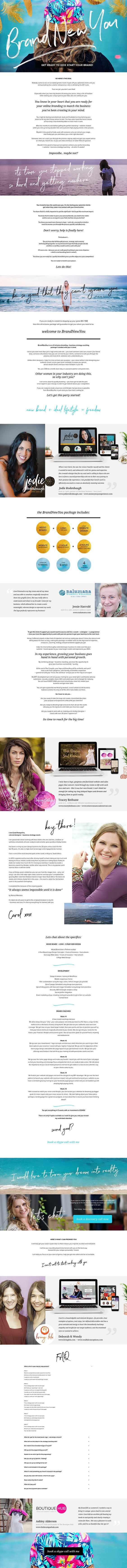 85 best inspiration sales pages images on pinterest design lovely sales page fandeluxe Image collections