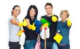 Ankarada Temizlik Şirketleri ve Temizlik Firmaları