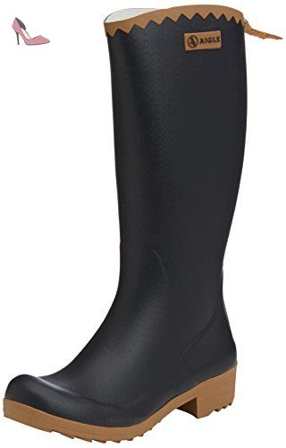 Aigle Rboot - Chaussure multisport outdoor - Femme - Marron (Brun/Taupe)- 37 EU (4 UK) Dvs Chaussures Enduro Heir Dvs Soldes jo82ccxgyS