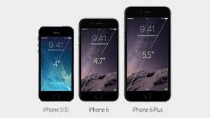 iphone 6 b