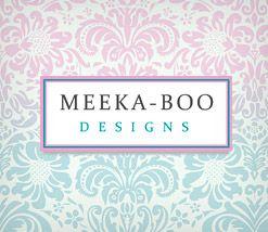 Meeka Boo Designs Logo Design