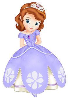 Disney Princess Sofia | Sofia the First : Once Upon a Princess