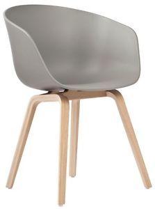 Hay about a chair hay schalenstuhl aac 22 grau design hee welling AAC 22 eames