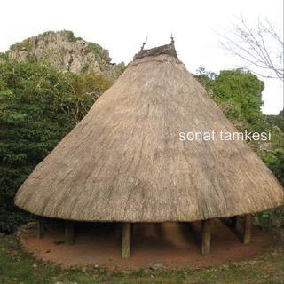 Sonaf Tamkesi, Pulau Timor NTT