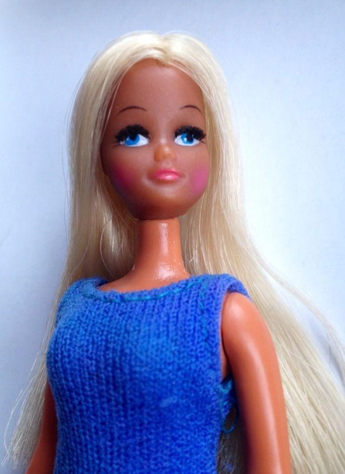 Gorgeous Pippa Doll Britt
