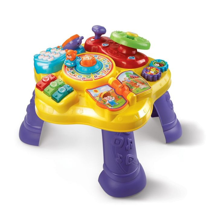 VTech Magic Star Learning Table $36.99 + FREE Shipping!