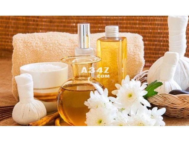 احجز الان جلسه مساج للجسم بالكامل Beauty Cosmetics Health Beauty Hand Soap Bottle