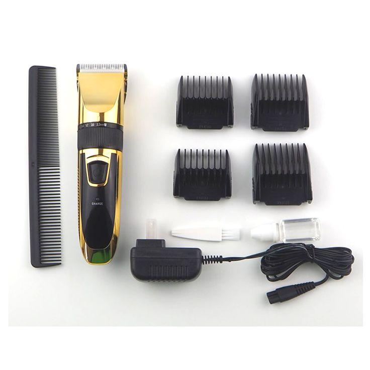 Hot selling Electric hair clipper professional haircut hair clipper trimmer for men or baby hair cutting machine barber tool