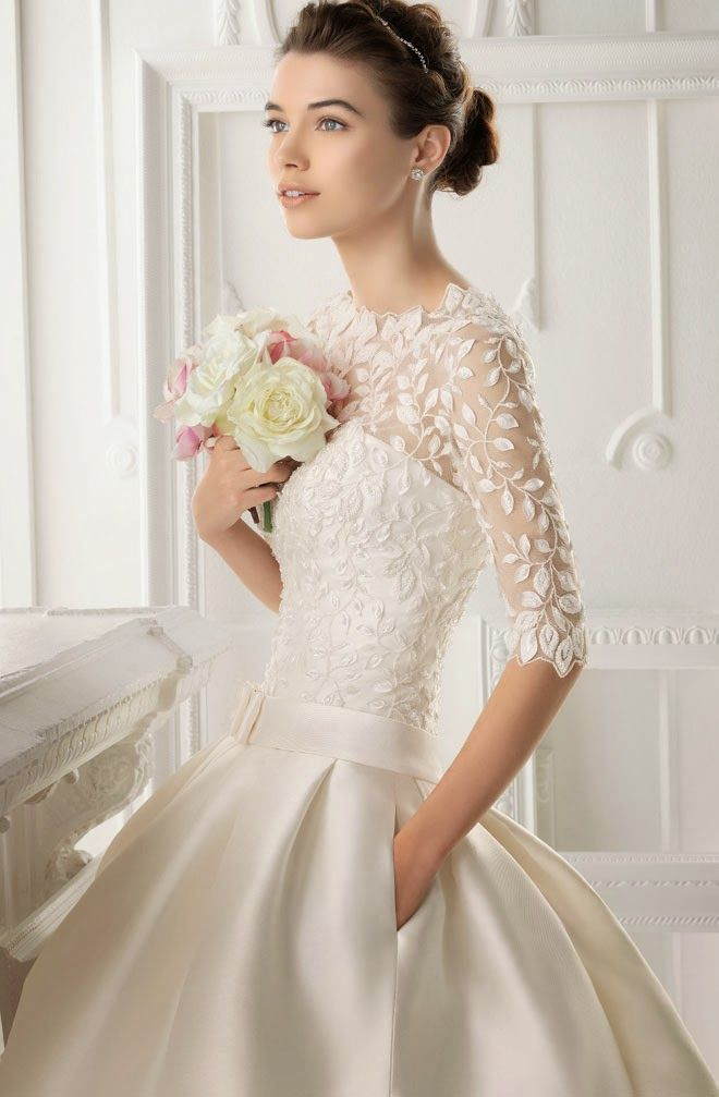 Winter Wedding Dresses - Belle the Magazine . The Wedding Blog For The Sophisticated Bride