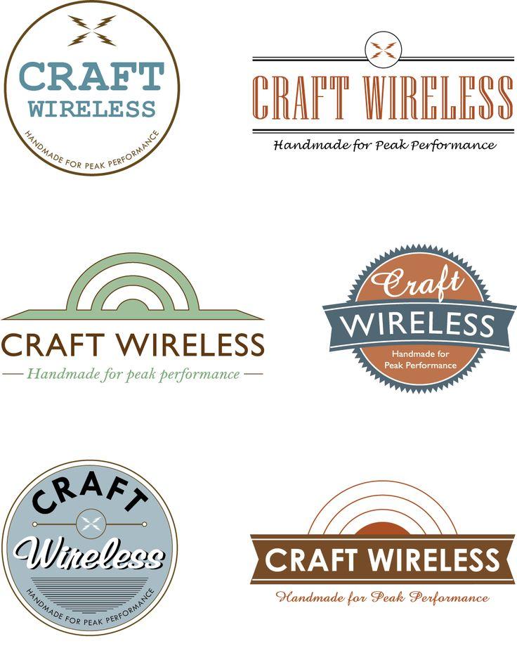 Logo concepts #Cordestra #LogoDesign #GraphicDesign