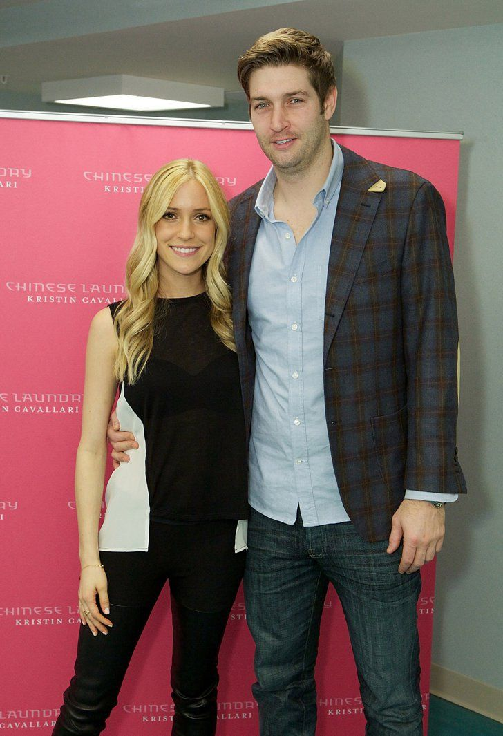 Pin for Later: 7 Celebrity Couples Who Broke Up Before Getting Married Kristin Cavallari and Jay Cutler