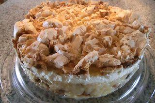 Amboss - Blog: Apfel - Baiser - Torte