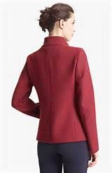 cashmere short jacket mara - Yahoo Image Search Results