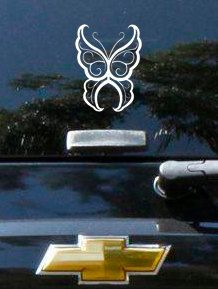 Butterfly Vinyl Vehicle Decal by designstudiosigns on Etsy, $10.00