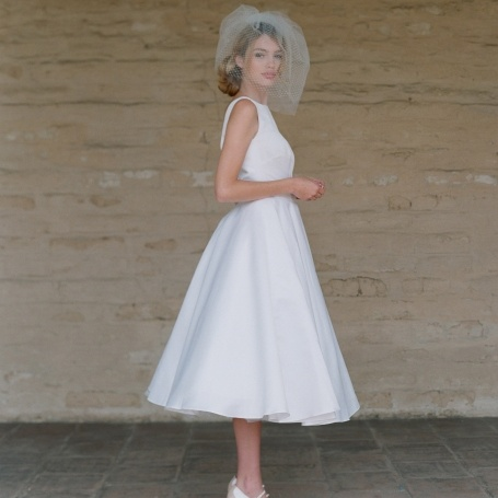 Tess gown, $625