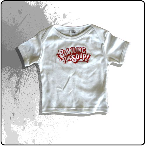 Bowling For Soup Baby T Shirt | Babies, Kids & Youths ...