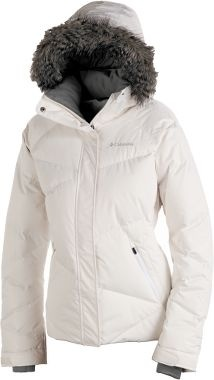 Columbia® Women's Lay 'D' Down™ Jacket