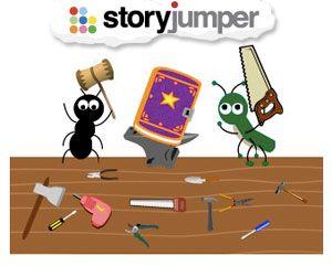 Fresh-Education : StoryJumper…εκπαιδεύοντας τους μαθητές μας στη δημιουργική γραφή!