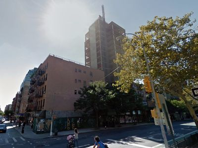 Three Lower East Side Eyesores Hit the Auction Block
