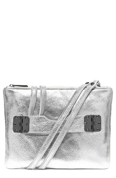 HAYDEN-HARNETT Hayden Harnett 'Bowdoin' Crossbody Bag available at #Nordstrom