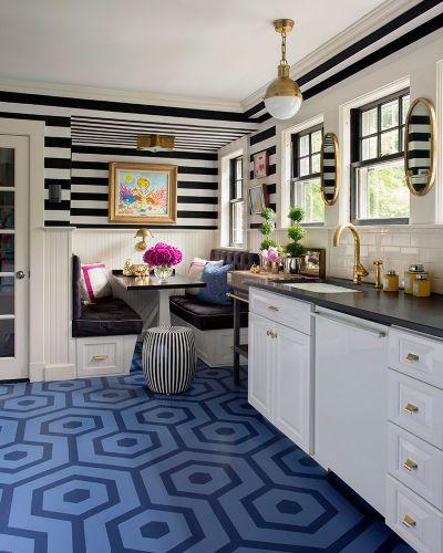 Black And Gold Kitchen: 130 Best Black & Gold Decor Images On Pinterest