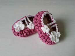 Znalezione obrazy dla zapytania robótki na drutach dla niemowlaka