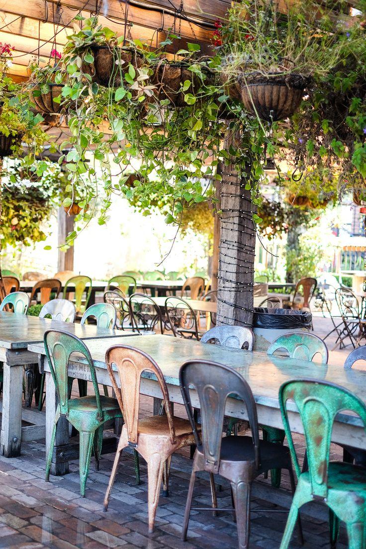 the-grounds-of-alexandria. Cafe, Sydney. Australia.