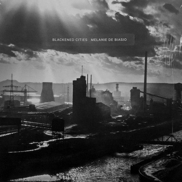Melanie De Biasio - Blackened Cities Dédicacé